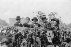 Fête des cerises 1948