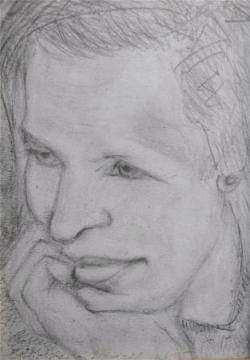 Portrait d'L.