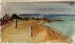 Dunes de Marseillan