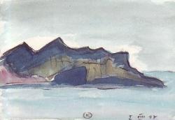 Savoie, 1997.