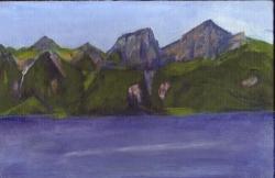 Savoie, 2005