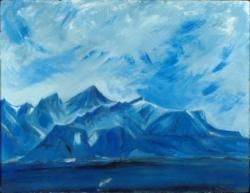 Savoie bleue