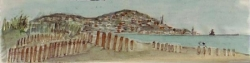 Dunes de Sète
