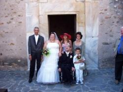 Jéjé et sa belle famille