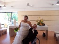 mariage de Jéjé et Céline