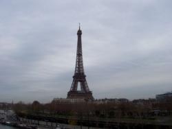 le symbole international de Paris