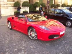 Ferrari 360 Modena cabriolet