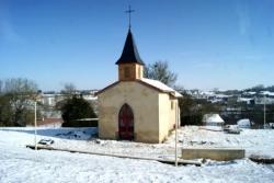 Chapelle St Basle