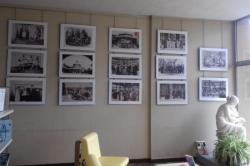 Expo photos à la bibliothéque
