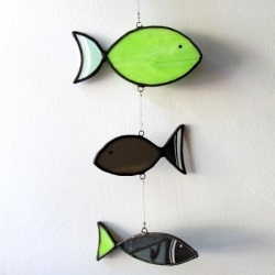Guirlande poissons