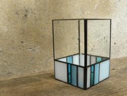 Petites créations en verre.