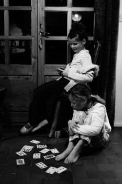 jeux de cartes des cousines