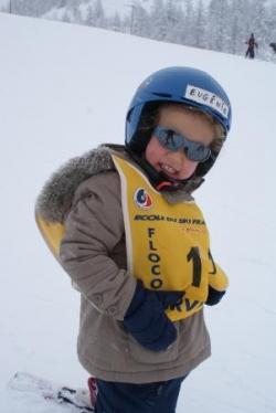 du ski pour tous les âges...