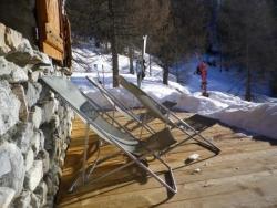 skis ou transat ?