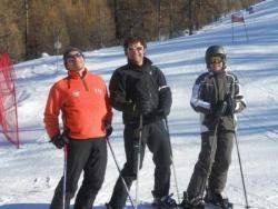 prêts pour le slalom ?