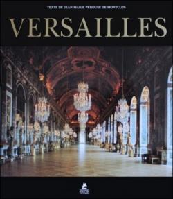 Versailles Jean-Marie Pérouse de Montclos, Robert