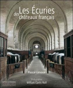 Les écuries de châteaux français