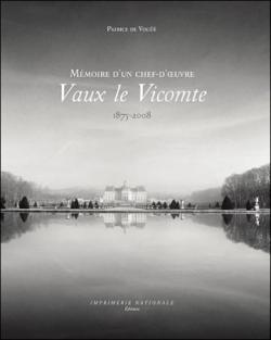Vaux-le-Vicomte Patrice de Vogue