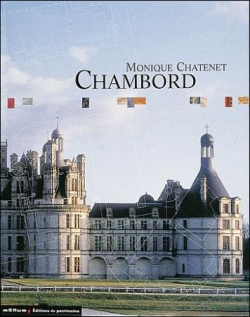 Chambord Monique Chatenet