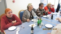 galette des Rois et loto 7 janvier 2015