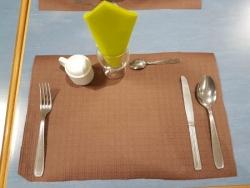 repas de Sainte barbe du 3 décembre 2017.