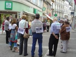 rue F.Mitterrand