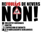 les refoulées de Nevers