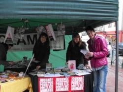 Journée des droits des animaux 2011