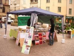 Journée sans viande 2008/VEGETARIEN MAIS PAS MARTIEN!