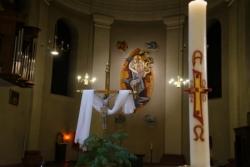 Eglises de la communauté de paroisses