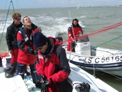 2006 04 - La Rochelle