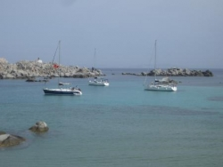 2008 - Sardaigne