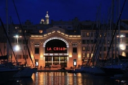 2010 sept. Marseille