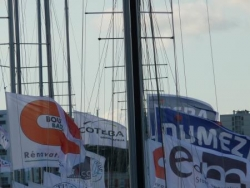 2011 BATICUP La Rochelle