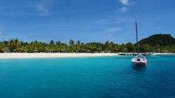 2017 : Grenadines