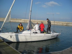 Mars 2011 Le Havre
