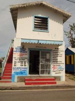 14 Centre médical