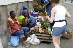 16 Négo au marché