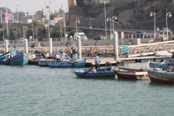 Rive gauche, côté Rabat