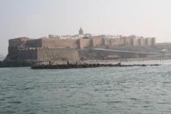 Dans le fief des pirates de Salé - Rabat