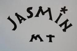 JASMIN, le bateau de Marcus