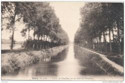 Carte postale années 20