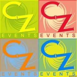 Logo CZ Events