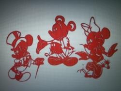 mouse... souris