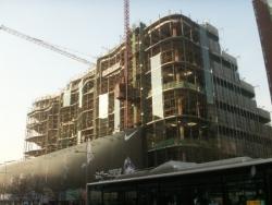 Beijing demolition n° 1 - Pékin démolition