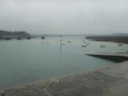 Tiens... St Malo
