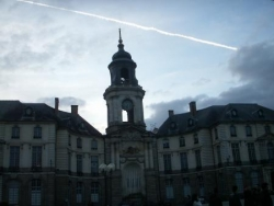 Toujours Rennes - Always Rennes