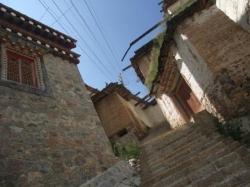 Escalier/maison