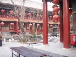 Temple Boudhiste