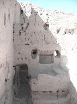 Vacances Jiaohre Ruins